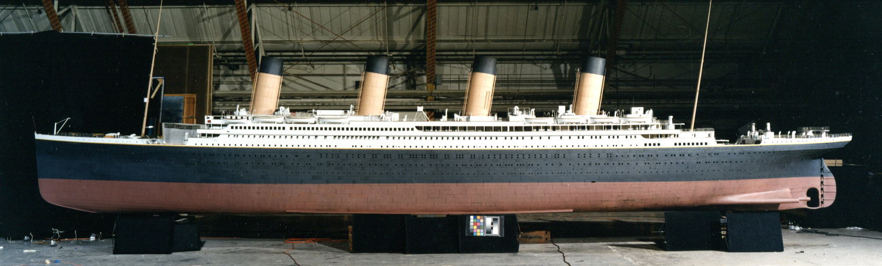 Titanic Fx 1 Featured
