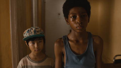 THE INEVITABLE DEFEAT OF MISTER AND PETE was directed by George Tillman, Jr. and shot by Reed on an Arri Alexa.