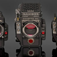 Red Digital Cinema Adds Helium and Gemini Sensor Options to Ranger Camera