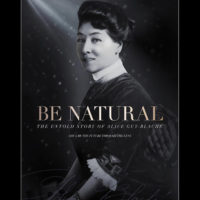 Be Natural: Alice Guy-Blaché and Pamela B. Green at Cannes