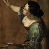 Artemisia Gentileschi: An Avenging Brush