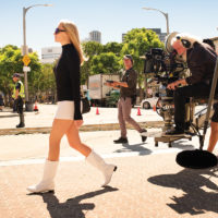 Back in Time: Making Once Upon a Time... in Hollywood