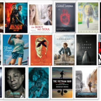 2017 Year In Review - Films and Themes