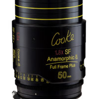 Cooke Adds to Anamorphic/i FF Plus Line, Introduces /i Cubed