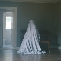 A Ghost Story: Haunted House