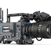 Arri Goes Large Format