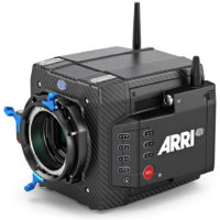 Arri Introduces Alexa Mini LF