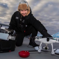 Drones Lend an Antarctic Advantage