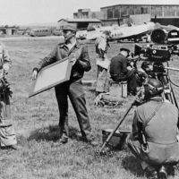Cameras in Shooting War: AC in the 1940s