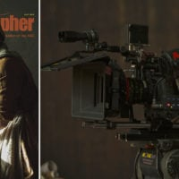 Inside Upcoming May Edition of American Cinematographer