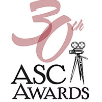 10 Nominated for ASC Awards for Television