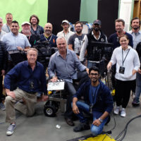 Latest ASC Master Class Session Wraps