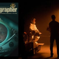 November Issue of American Cinematographer Arrives