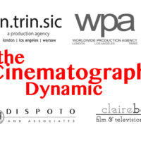 Inside the Agent-Cinematographer Dynamic