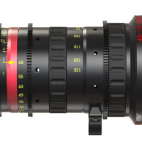 Angénieux Options: Optimo Style 48-130mm and Optimo Ultra 12x