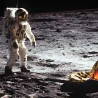 Flashback: Photographing Apollo 11