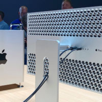 Apple Intros New Mac Pro Desktop and 6K Display