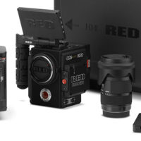 Red Raven Kit Made Available Through Apple