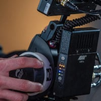 Arri WVR-1s Shipping in May