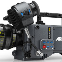 Lisa Harp Positioned As President Arri Rental US Camera