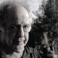 Robert Frank in His Own Words