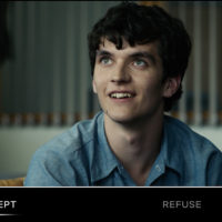 Viewer's Choice – Black Mirror: Bandersnatch