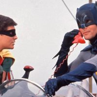 Wrap Shot: Batman: The Movie