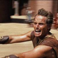 The Photography of Ben-Hur