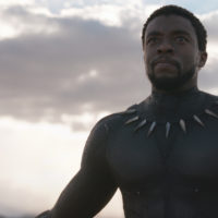 Black Panther: Warrior King