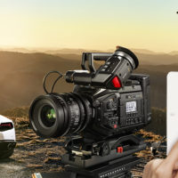 Blackmagic Design Ursa Mini Pro Remote Operation App and More