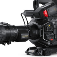 Blackmagic Design's Ursa Broadcast