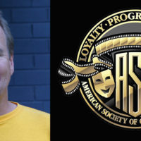 The ASC Welcomes Brad Shield as a New Active Member
