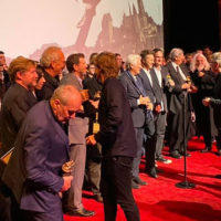 Camerimage 2019 Highlights with Honors for Sher, Richardson and Bailey