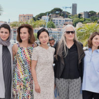 Cannes 2014 - Women Filmmakers