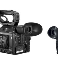 Canon's Latest Cinema EOS Cameras: The C200 and C200B
