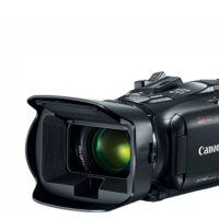 Canon Intros XA15, XA11 and VIXIA HF G21 Camcorders
