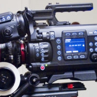Canon Unveils EOS C700 Camera at ASC Clubhouse