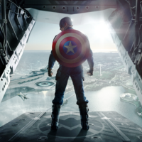 Captain America: The Winter Soldier / Trent Opaloch