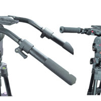 Smart Deployment System Tripods And More From Cartoni