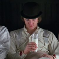 The Old Ultra-Violence: A Clockwork Orange