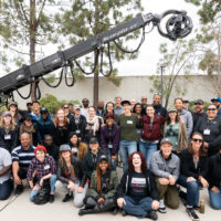 ASC Vision Committee Supports Crane Day