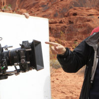 Curtis Clark, ASC To Be Honored at 2018 Sci-Tech Awards