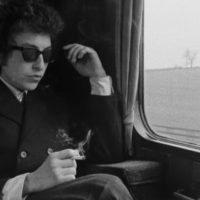 D.A. Pennebaker Recalls Dawn of Documentary Camera At Dylan Exhibition
