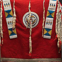 The Plains Indians: Artists of Earth and Sky at the Met