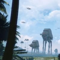 Doug Chiang on Rogue One's Production Design: Part 2