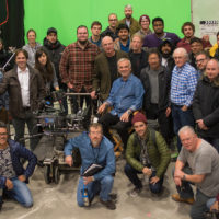 ASC International Master Class Launches in Toronto