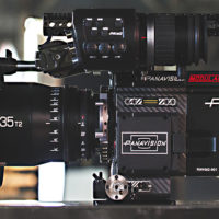 "Panavision Unveils DXL-M ""Modular"" Camera System, Lenses and More"
