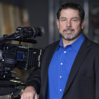Dan Hammond Named Vice President and General Manager of Panavision Hollywood