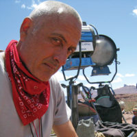 Mindel Named 2019 Kodak Cinematographer-in-Residence at UCLA
