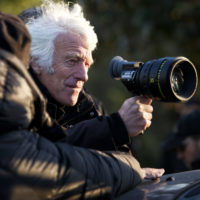 Deakins to Receive Angénieux Award at Cannes
